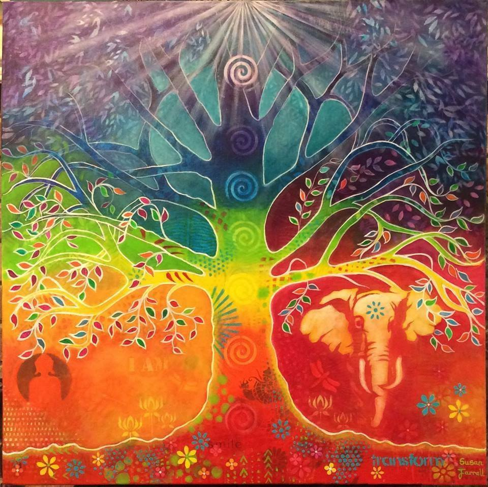 Introductory Shamanic Workshop 2020 coming soon